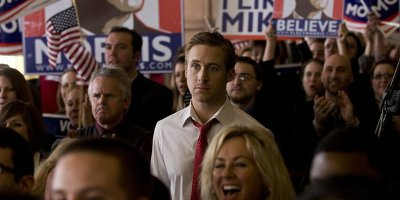Ryan Gosling in the Ides of March